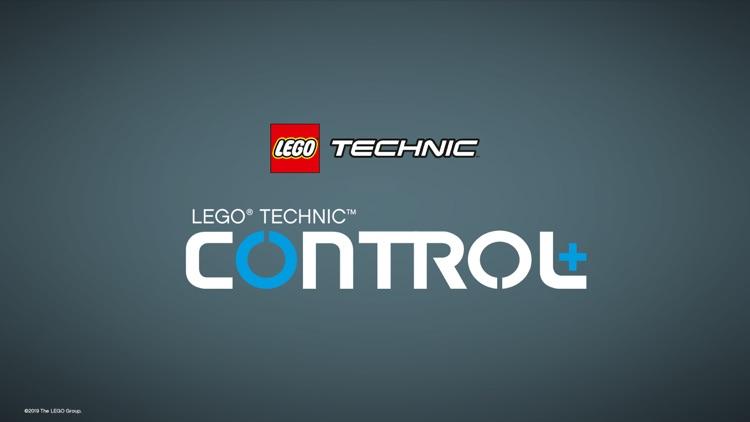 LEGO® TECHNIC® CONTROL+ screenshot-5