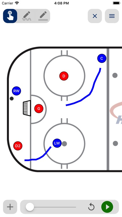 USA Hockey Mobile Coach screenshot-4