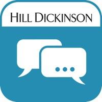 Hill Dickinson: social media