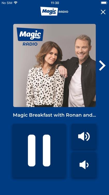 Magic Radio screenshot-4
