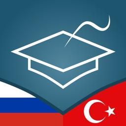 Russian | Turkish AccelaStudy®