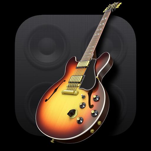 苹果音乐创作 GarageBand