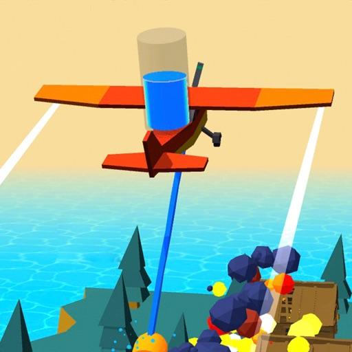 Fire Flight 3D