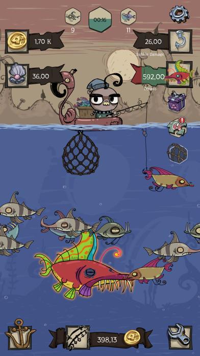 Fisher Dash screenshot 9