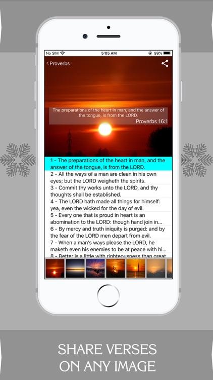 KJV Bible Dictionary - Offline screenshot-7