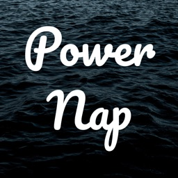 Power Nap Time