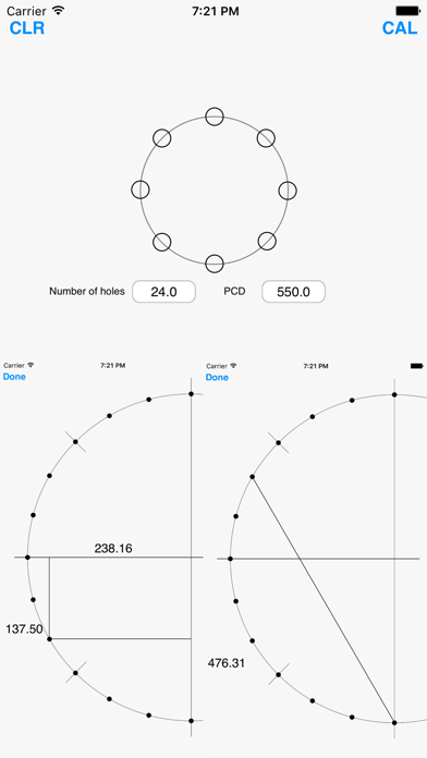 Triangle2 ScreenShot2
