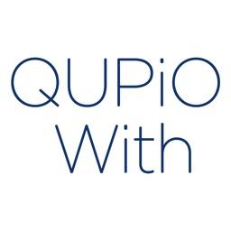 QUPiO With (クピオウィズ)