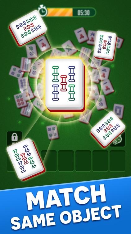 Mahjong Triple 3D: Tile Match screenshot-5