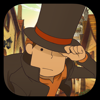Level-5 Inc. - Layton: Curious Village in HD artwork