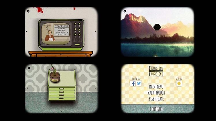 Cube Escape: Seasons screenshot-5