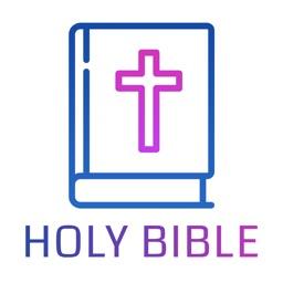 English Bible Offline