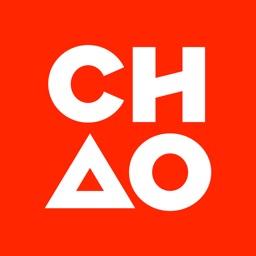 CHAO - 男生种草社区