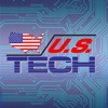US TECH - Electronics Ind News - iPhoneアプリ