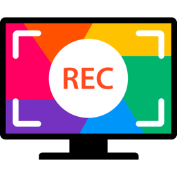 Ícone do app Screen Recorder Movavi