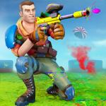 Paintball 3D Jeux de tir на пк