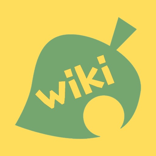 Wiki for Animal Crossing NL Icon