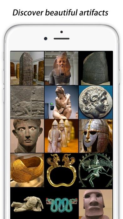 British Museum Full Editionのおすすめ画像2