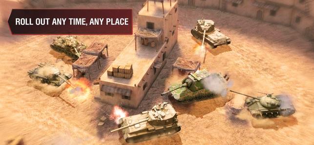 World of tanks blitz mod apk offline | World of Tanks Blitz