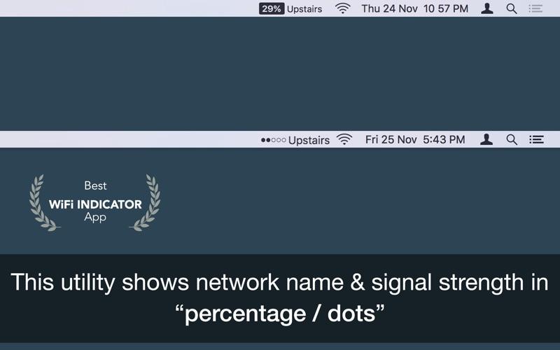 Wifi Signal Strength Explorer Screenshot 04 57tm51n