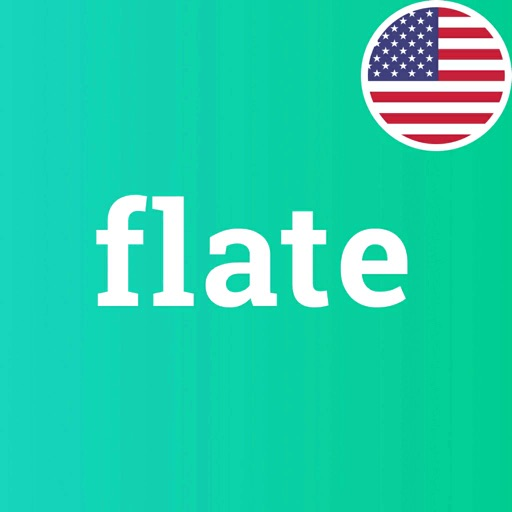 flate - learn languages