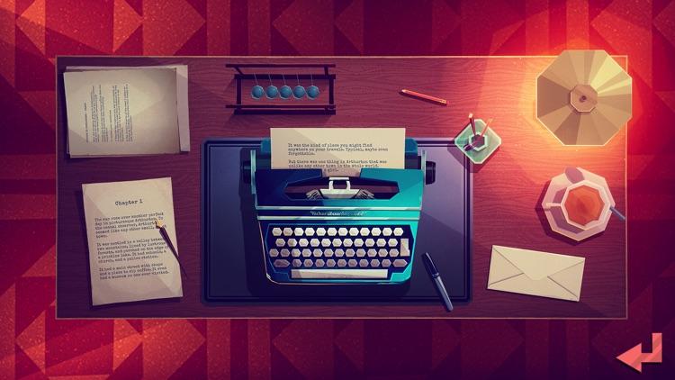 Jenny LeClue - Detectivu screenshot-9