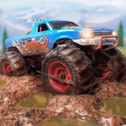 Monster Truck 4x4 Destruction