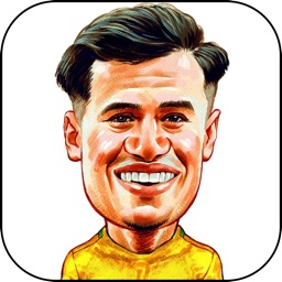 Color Cartoon Caricature Maker