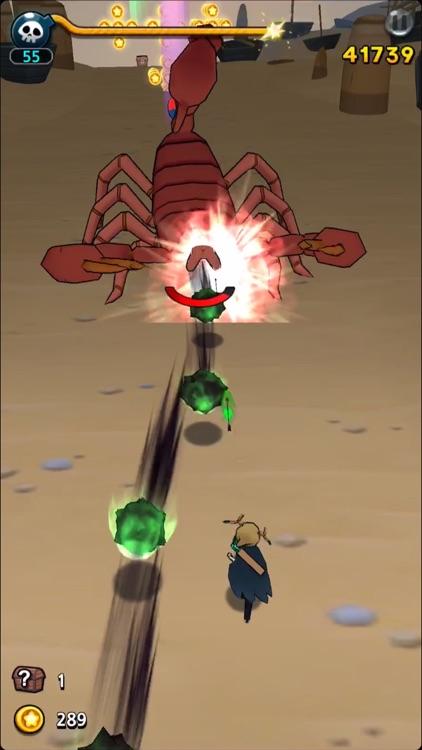 Adventure Time Run screenshot-8