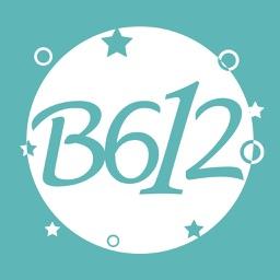 B612相机 - 咔叽美颜相机