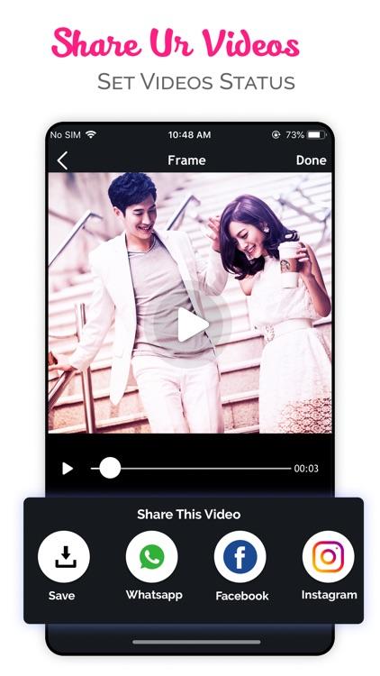 Video Cut & slow-mo screenshot-5