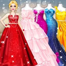 Model Fashion Dress Up Stylist