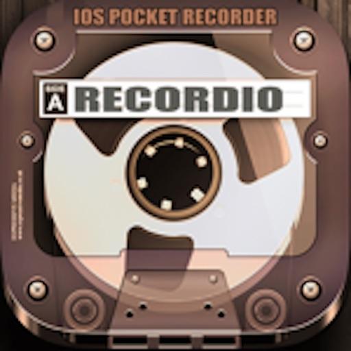 Recordio - Record voices icon
