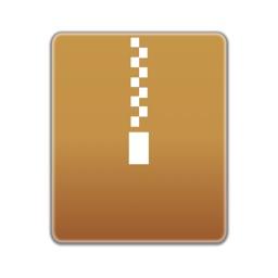 iZip - Zip file opener