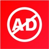 Ad.Blocker - Ads & Spam Block iphone and android app