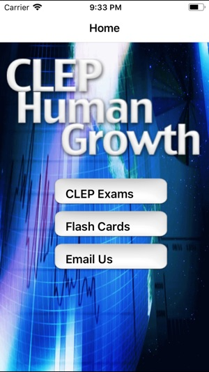 ‎CLEP History and Social Sciences Bundle