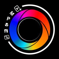 DSLR Camera - Fulvio Scichilone Cover Art