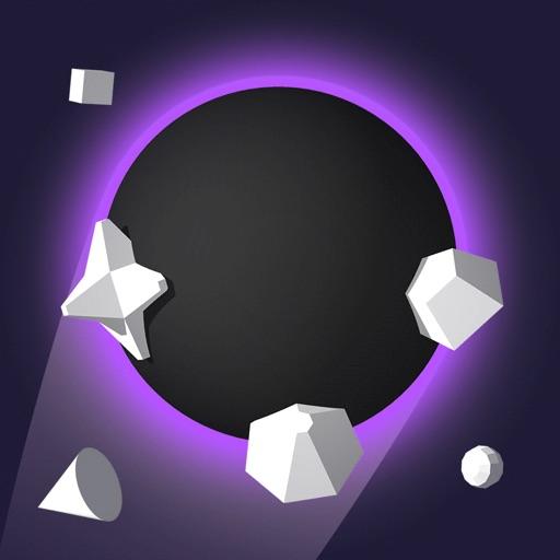 Magnet Ball - Waterfall