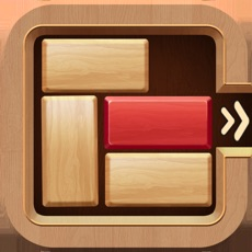 Wood Puzzle: Clean Cubes Fast