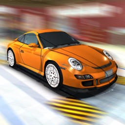 Master Drift Car Racing 2020
