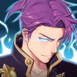 梦幻武神 - 打书合宠策略回合制游戏!