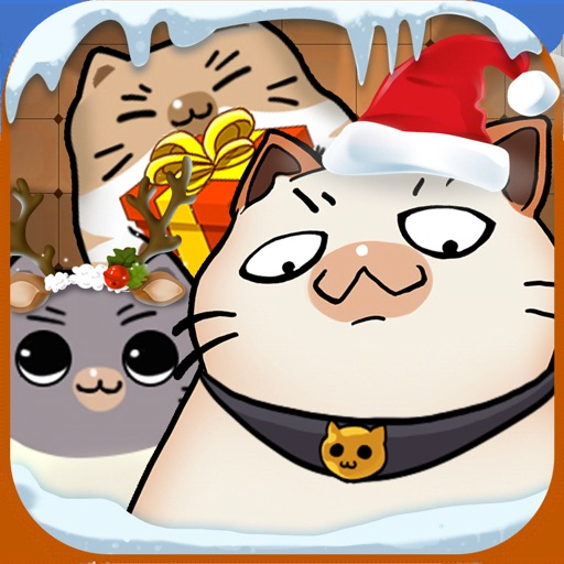 Haru Cats®: Cute Slide Puzzle