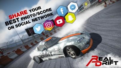 Screenshot for Real Drift Car Racing in Portugal App Store