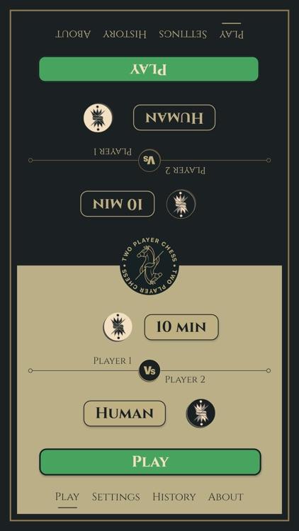 Two Player Chess (2P Chess) screenshot-6