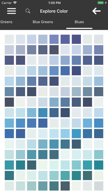 EasyCare® Color Design screenshot-6