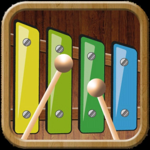Xylophone:Music Instrument