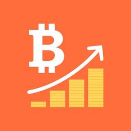 CoinPrice - Bitcoin, ETH Price