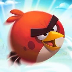 Angry Birds 2 Обзор приложения