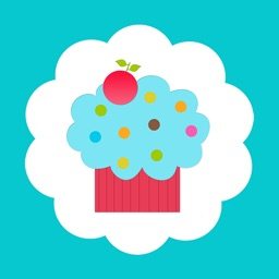 Cupcakes Memory Match Game