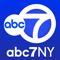 App Icon for ABC 7 New York App in Malaysia IOS App Store